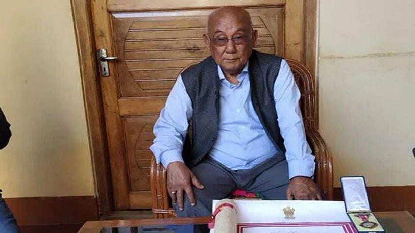 मणिपुर: फिल्मकार अरिबम श्याम शर्मा ने नागरिकता विधेयक के विरोध में लौटाया पद्मश्री, 2006 में मिला था सम्मान