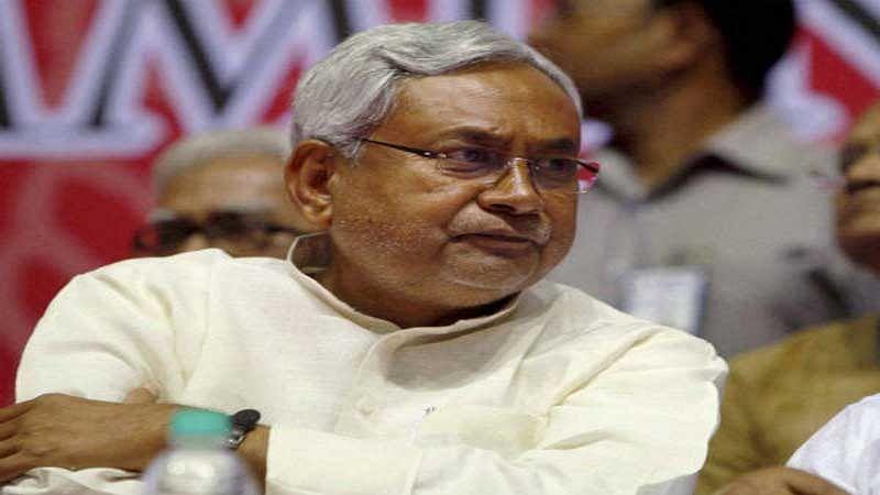 मुजफ्फरपुर शेल्टर होम कांड में नया मोड़, मुख्यमंत्री नीतीश कुमार के खिलाफ सीबीआई चांज के आदेश
