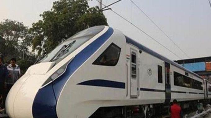 वीडियो: देखें कैसे पकड़ा गया रेल मंत्री पीयूष गोयल का झूठ, वीडियो में दोगुनी स्पीड से चला दी थी ट्रेन