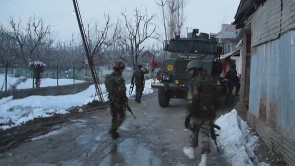 पीओके के बाद अब जम्मू-कश्मीर में जैश के आतंकियों के खिलाफ बड़ी कार्रवाई, शोपियां मुठभेड़ में 2 आतंकी ढेर