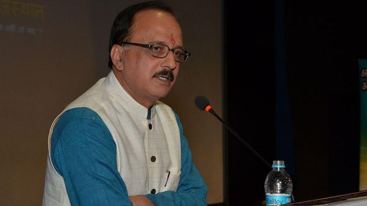 किसानों को आर्थिक सुरक्षा मिले, कृषि को आर्थिक गतिविधि की तरह लिया जाएः देवेंद्र शर्मा