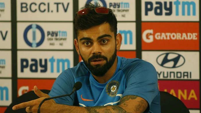 कप्तान कोहली बोले- अच्छा होता वर्ल्ड कप से पहले कुछ और वनडे खेलने को मिल जाते