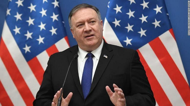 एयर स्ट्राइक: अमेरिका ने पाकिस्तान को दी चेतावनी, कहा- आतंकियों के खिलाफ करो कार्रवाई