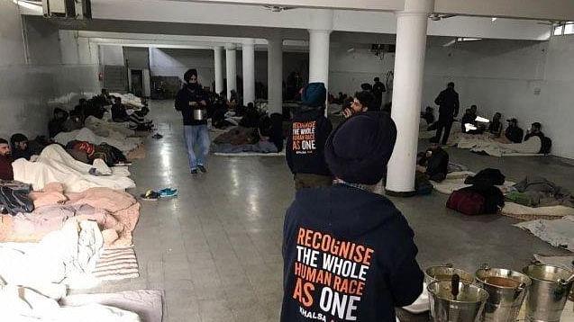 पुलवामा आतंकी हमले के बाद सिख संगठनों ने दिखाई राह, निशाने पर आए कश्मीरी छात्रों की मदद के लिए आगे आए