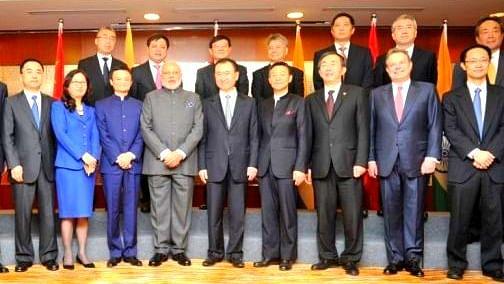 टेलीकॉम क्षेत्र में भी सुरक्षा ताक पर, अमेरिका समेत कई देशों में बैन चीन की कंपनी के लिए मोदी ने खोले दरवाज़े