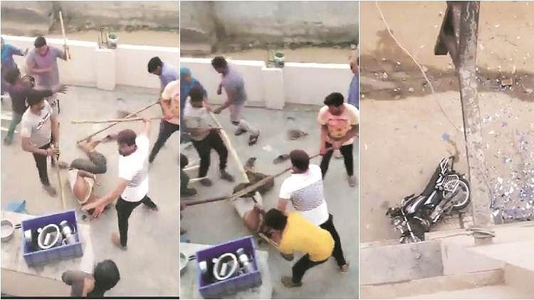 गुड़गांव हमला: इंसान होने पर शर्म आने लगी है, भारत में यह मुर्दा शांति क्यों?