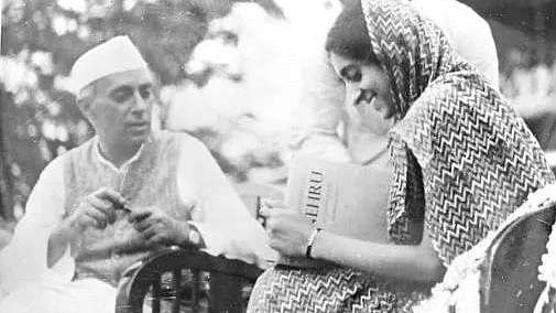 लोकतंत्र के पन्ने: कई ऐतिहासिक घटनाओं का गवाह बना 1962 का लोकसभा चुनाव, कांग्रेस ने लगाई जीत की हैट्रिक