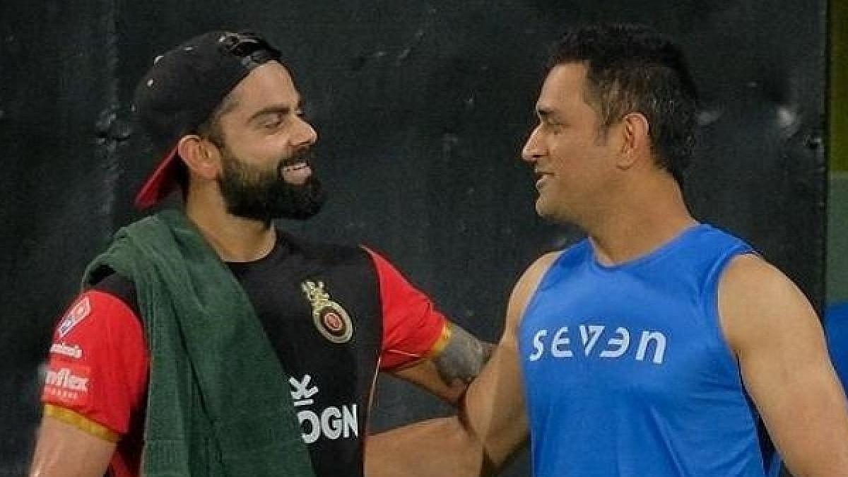 आईपीएल: चेन्नई का बेंग्लुरु से होगा मुकाबला आज, जानिए क्या कोहली की टीम भारी है धोनी के सुपर किंग्स पर
