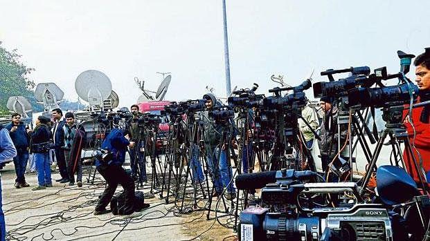 मीडिया पर नियंत्रण लोकतंत्र के लिए खतरनाक और बीजेपी के लिए हो सकता है आत्मघाती
