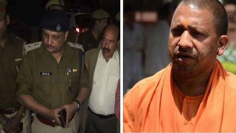 योगी राज में  बेलगाम अपराधियों का कहर,  मुजफ्फरनगर दंगे में हत्या के गवाह को सरेराह गोलियों से भूना