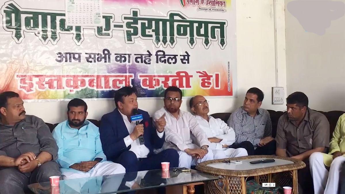 इलेक्शन हाईवे: दंगों को भुलाकर मुजफ्फरनगर में बन रहा है मुस्लिम-जाट का निर्णायक गठबंधन