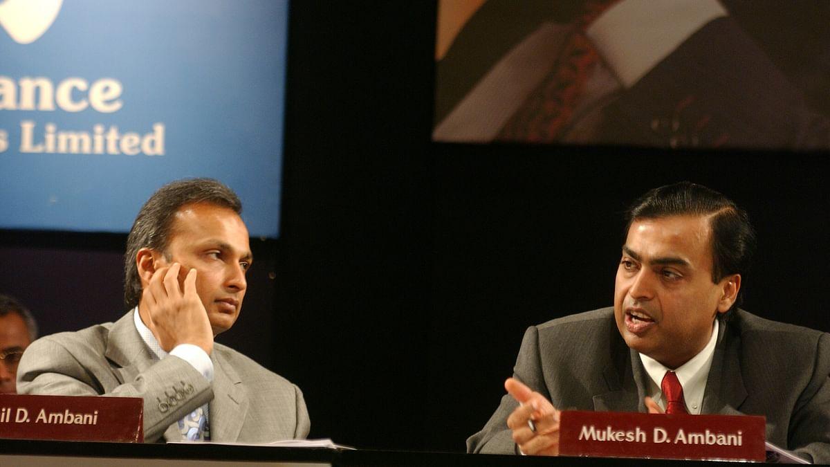 मुकेश-नीता अंबानी ने 550 करोड़ रुपए देकर अनिल अंबानी को जेल जाने से बचाया