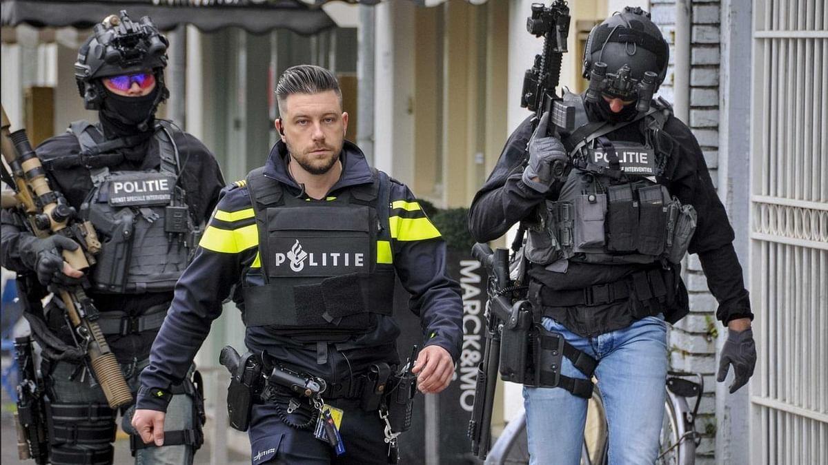 नीदरलैंड के यूट्रेक्ट शहर में  गोलीबारी, एक की मौत, कई घायल