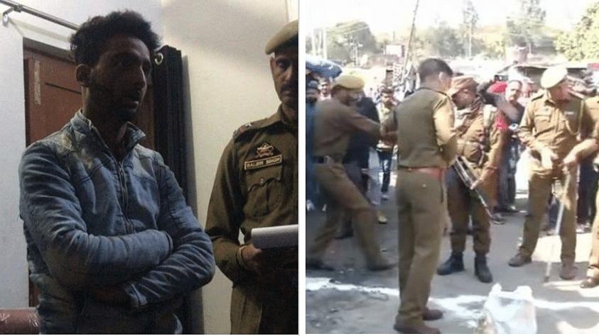 जम्मू बस स्टैंड के पास ग्रेनेड फेंकने वाला गिरफ्तार, हिजबुल कमांडर के कहने पर किया धमाका: पुलिस