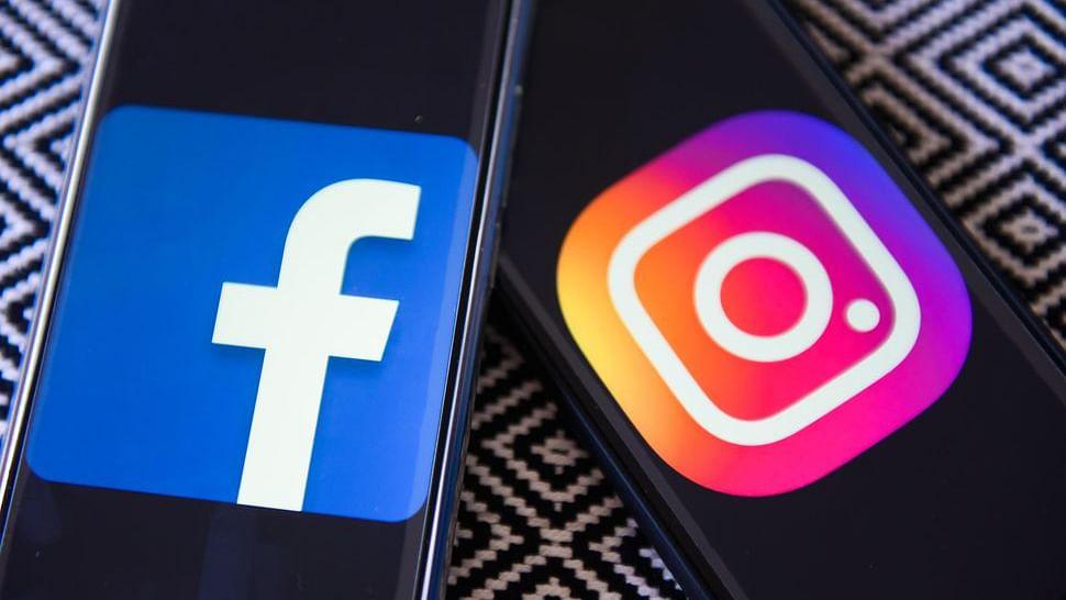 डाउन चल रहे फेसबुक और इंस्टाग्राम की लोगों ने ट्विटर पर की शिकायत, कम्पनी ने दिया ये बयान