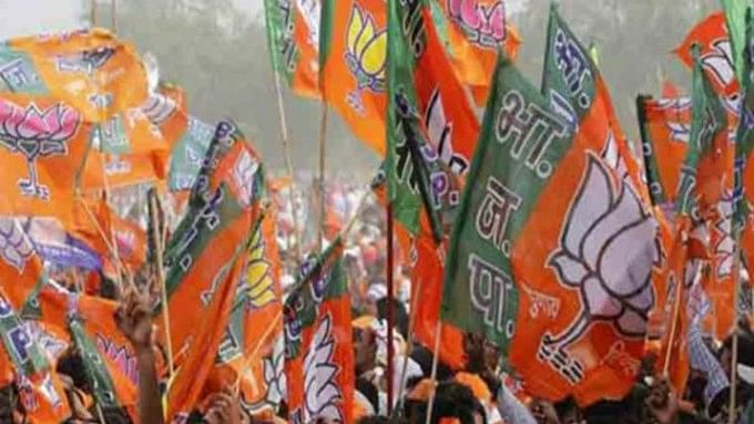 लोकसभा चुनाव की घोषणा से ठीक एक दिन पहले दिल्ली में बीजेपी को मिली दो एकड़ जमीन