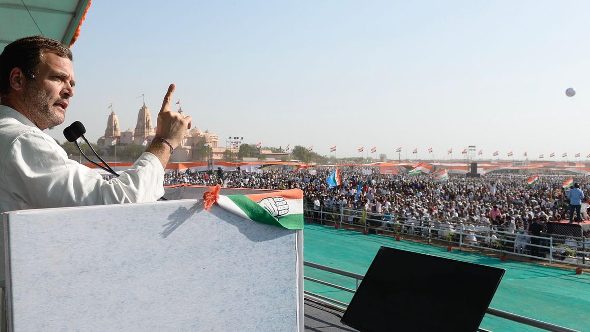 आज की चुनावी हलचल: आज से तमिलनाडु में प्रचार शुरु करेंगे राहुल गांधी, दिल्ली में आप करेगी प्रदर्शन