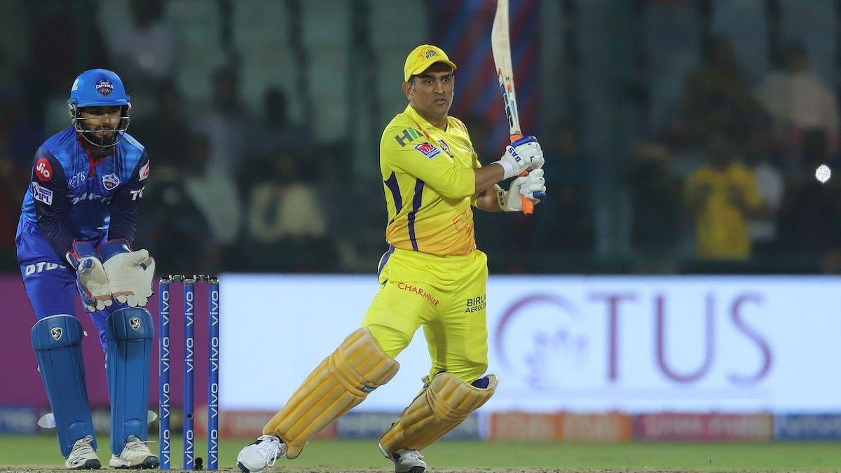 आईपीएल: चेन्नई ने फतह किया कोटला का किला, दिल्ली को 6 विकेट से हराया