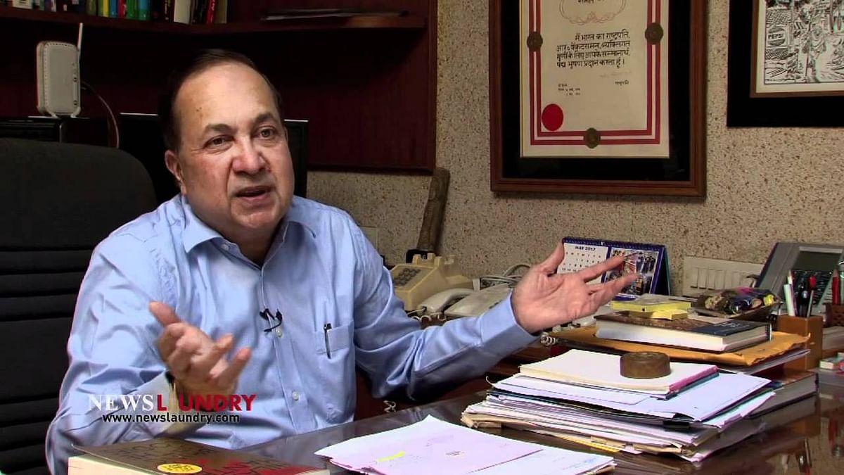 राफेल के दस्तावेज चुराए नहीं, हमें सूत्रों ने दिए, और हम उनका नाम नहीं बताएंगे: एन राम