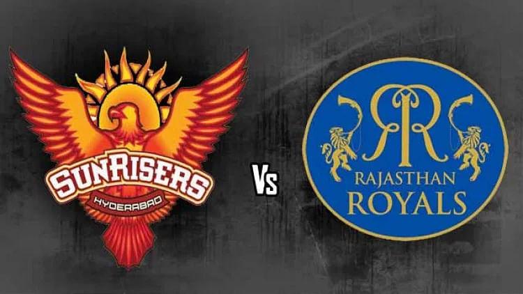 आईपीएल 2019: पिछली हार को भुलाकर  हैदराबाद सनराइजर्स को घर में घेरने आज उतरेगी राजस्थान रॉयल्स