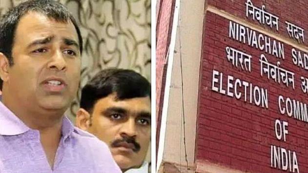 एयर स्ट्राइक के नाम पर वोट मांग रही बीजेपी, चुनाव आयोग को ठेंगा दिखा संगीत सोम बोले- लाहौर में लहराता तिरंगा