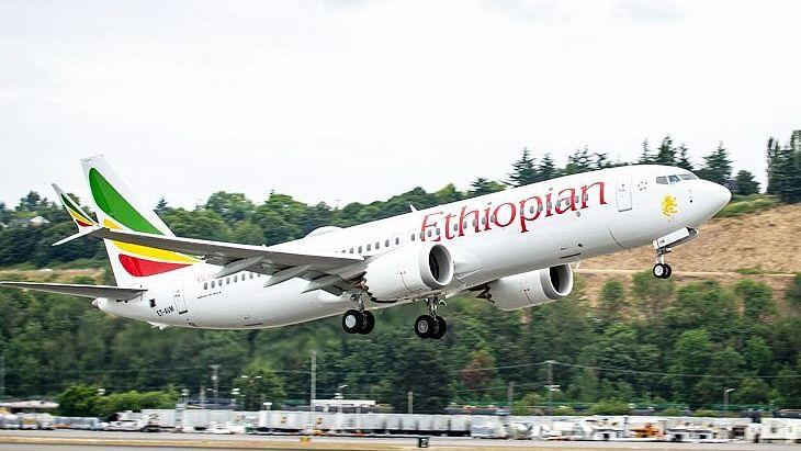 इथोपिया विमान हादसे के बाद डीजीसीए का बड़ा फैसला, भारत में भी बोइंग 737 मैक्स विमान पर लगा बैन
