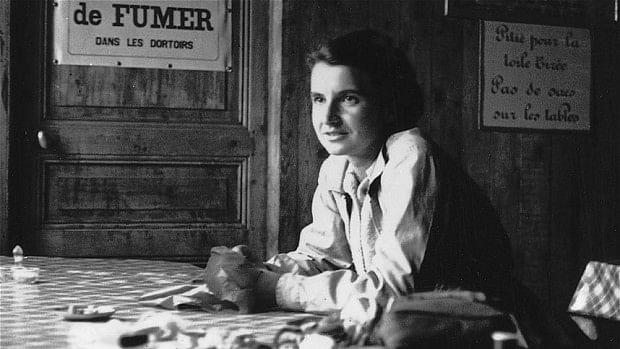 महिला वैज्ञानिकों को सम्मान दिलाने की मुहिम ने लाया रंग, रोसलिंड फ्रैंकलिन के नाम पर रखा गया मार्स रोवर का नाम