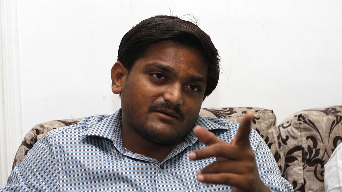 प्रियंका गांधी के नाम को लेकर बीजेपी में घबराहट है, अब छू-मंतर हो जाएगा मोदी मैजिक: हार्दिक पटेल