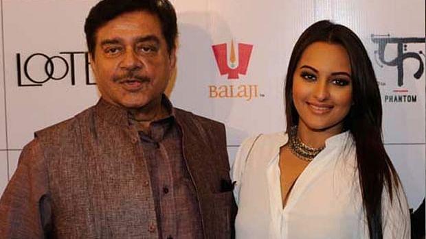 बीजेपी के खिलाफ सोनाक्षी का निकला गुस्सा, कहा- पिता शत्रुघ्न सिन्हा का पार्टी में नहीं होता था सम्मान
