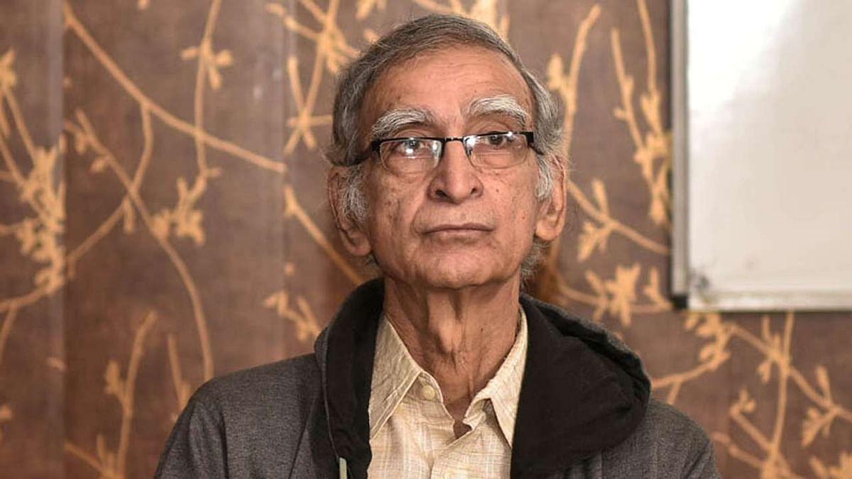 राष्ट्रीय सद्भावना पुरस्कार से सम्मानित राम पुनियानी के घर पुलिस का धावा, घर और परिवार की निजी जानकारी मांगी