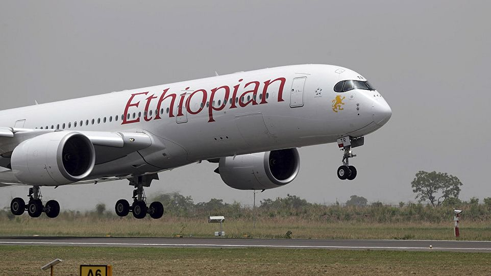 इथोपियन एयरलाइन्स का प्लेन क्रैश, विमान में सवार सभी 157 यात्रियों की मौत