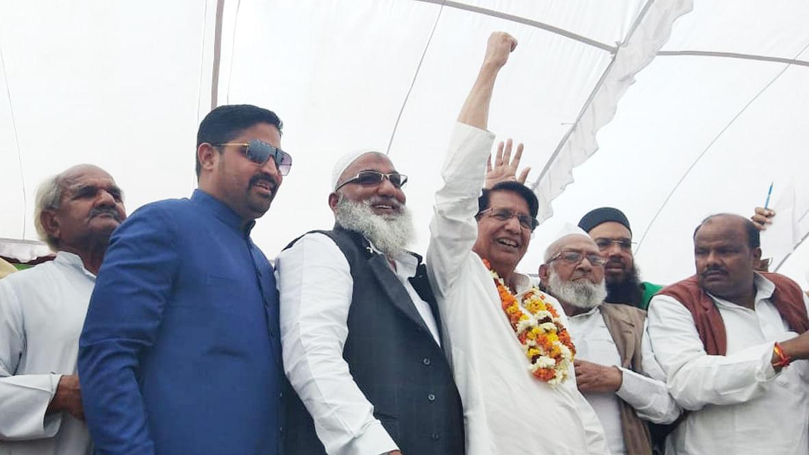 मुजफ्फरनगर में नफरत का चक्रव्यूह तोड़ने उतर रहे हैं 'छोटे चौधरी' अजित सिंह!