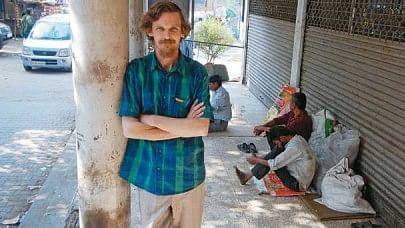 सामाजिक कार्यकर्ता ज्यां द्रेज को झारखंड पुलिस ने किया गिरफ्तार, बीजेपी सरकार के खिलाफ किए थे कई खुलासे