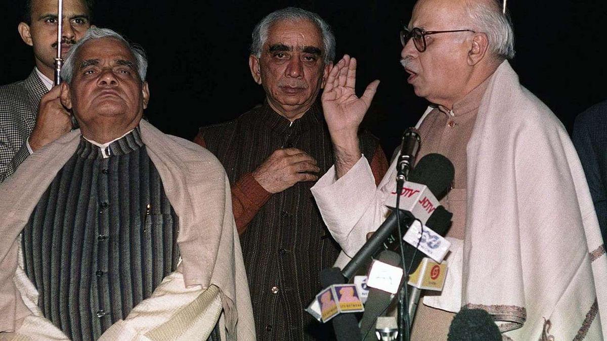 लोकतंत्र के पन्ने: लोकसभा चुनाव 2004, जब काम न आया इंडिया शाइनिंग और फील गुड फैक्टर का नारा, और एनडीए हारा