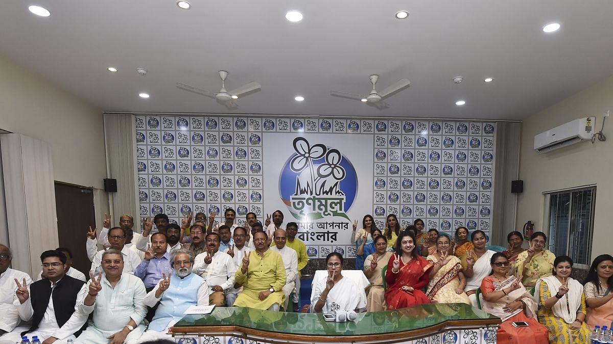 मोदी बंगाल से चुनाव लड़े तो उनकी हालत नोटबंदी जैसी होगी, जनता सजा देगी: ममता बनर्जी