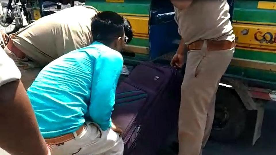 बड़ी खबर LIVE: कश्मीर में सेना के गश्ती दल पर हमला, सुरक्षा बलों ने जवाबी कार्रवाई ढेर किया एक आतंकी