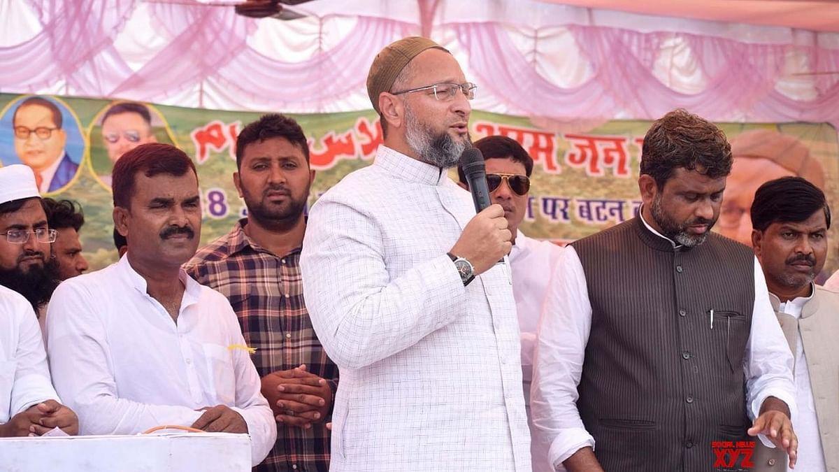 बिहार: सीमांचल में वोटों के ध्रुवीकरण के लिए फिर बीजेपी को फिर अपने 'प्यारे दुश्मन' ओवैसी पर भरोसा