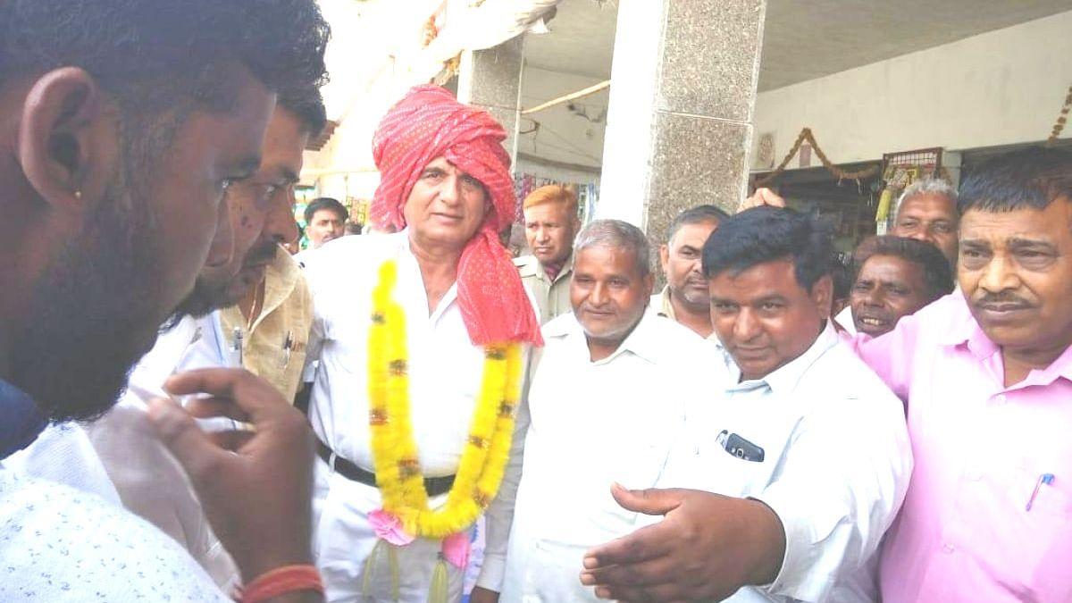 इलेक्शन हाईवे: फतेहपुर सीकरी में  मुकाबला कांग्रेस के राज बब्बर और बीजेपी के चाहर के बीच, गठबंधन की हवा खराब