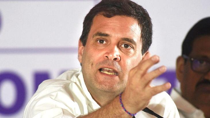 सुप्रीम कोर्ट  के फैसले से साफ, 'चौकीदार' ने राफेल डील में की चोरी, हुआ भ्रष्टाचार: राहुल गांधी
