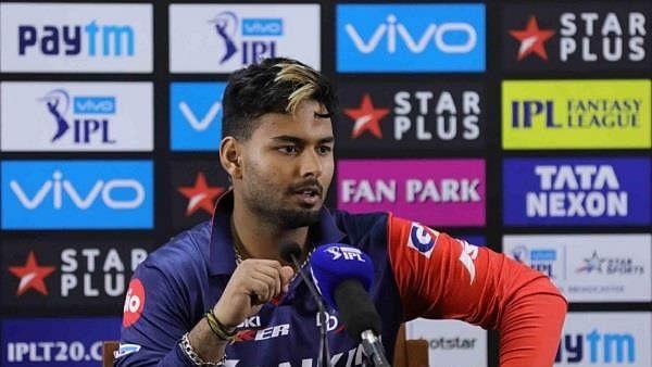 आईपीएल पर फिर मंडराया  मैच फिक्सिंग का साया? ऋषभ पंत के वीडियो को  ललित मोदी ने किया जारी, कहा- शर्मनाक