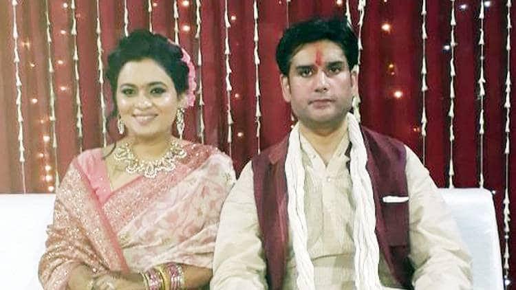 दिल्ली: पूर्व सीएम एनडी तिवारी के बेटे रोहित शेखर की पत्नी अपूर्वा शुक्ला गिरफ्तार, पति रोहित की हत्या का आरोप