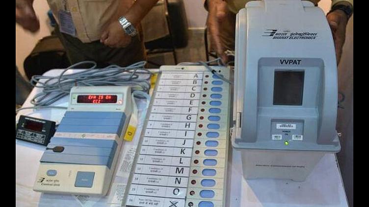 सुप्रीम कोर्ट का आदेश, अब हर विधानसभा क्षेत्र में 1 नहीं, 5 ईवीएम से वीवीपैट का मिलान करे चुनाव आयोग