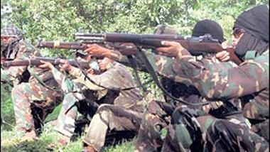 झारखंड: गिरिडीह में नक्सलियों से मुठभेड़ में सीआरपीएफ का जवान शहीद, 3 नक्सली ढेर