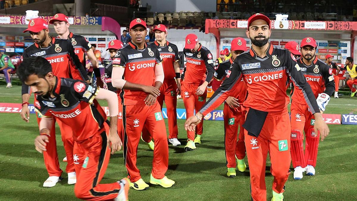 IPL 2019: राजस्थान को हराकर साख बचाने उतरेगी बेंगलोर, मुकाबला आज