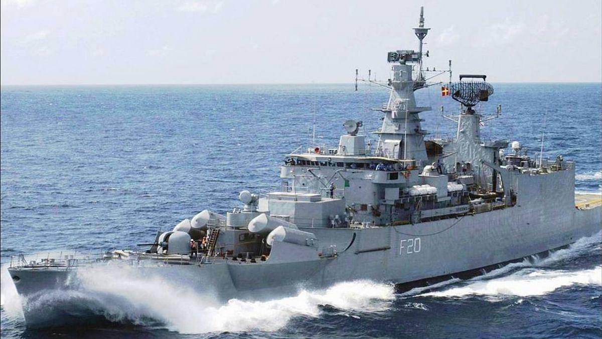 तबाही मचा सकता है 'फानी', अलर्ट पर दक्षिण भारत, राहत-बचाव के लिए नौसेना, एनडीआरएफ तैनात
