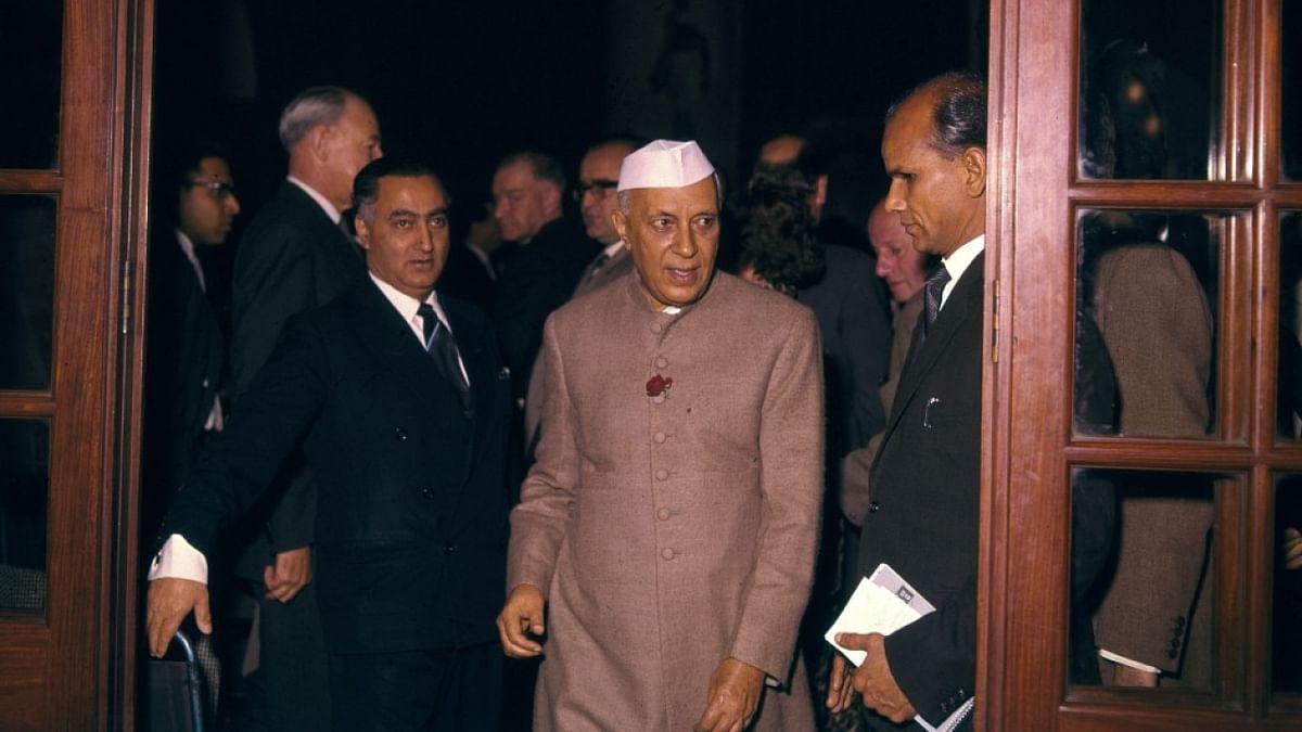 राम पुनियानी का लेख: अपने 5 साल का हिसाब देने के बजाय हर बात के लिए पंडित नेहरू को दोष देती बीजेपी