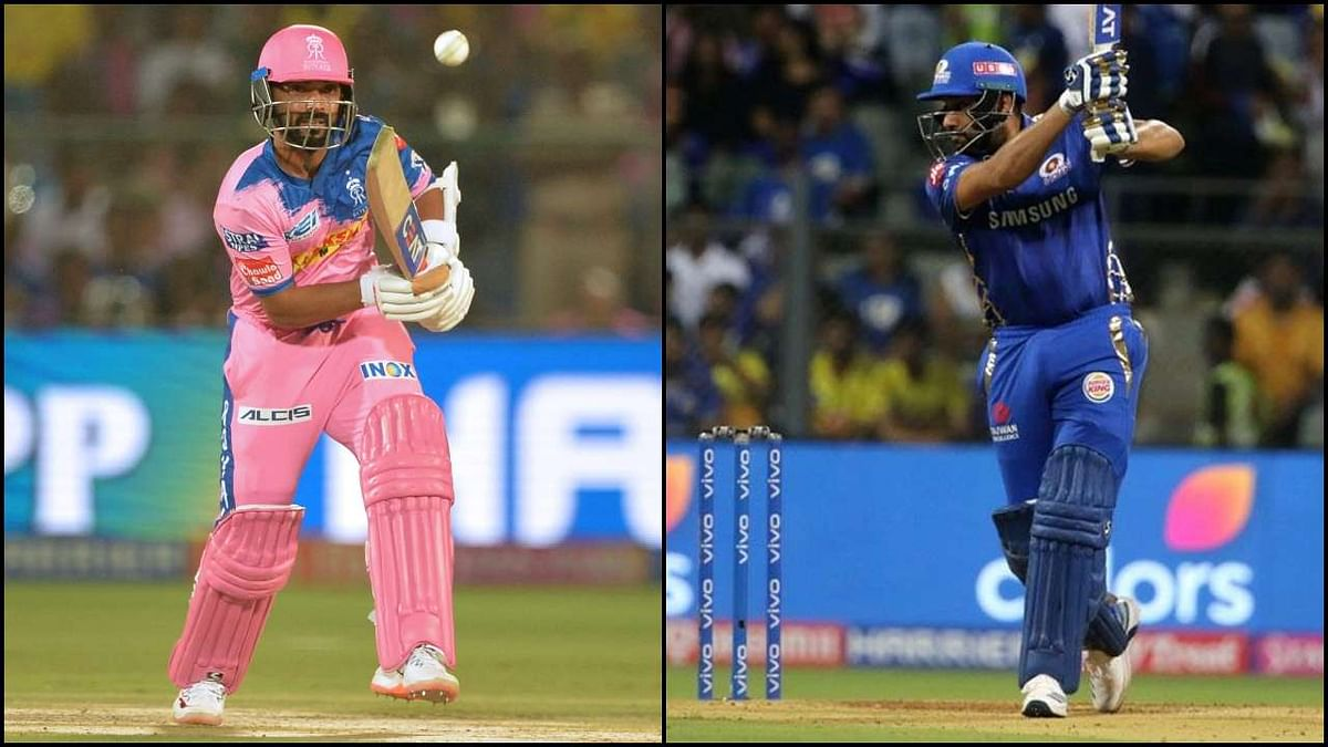 IPL 2019: तीसरी जीत के लिए मुंबई को हराना चाहेगी राजस्थान, जयपुर में आज होगा मुकाबला