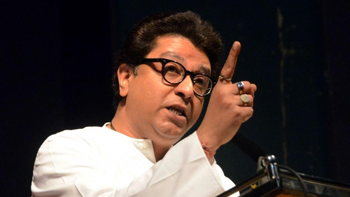 राज ठाकरे ने मोदी को बताया दुनिया का सबसे बड़ा 'फेकू', कहा- राहुल गांधी को बनना चाहिए पीएम