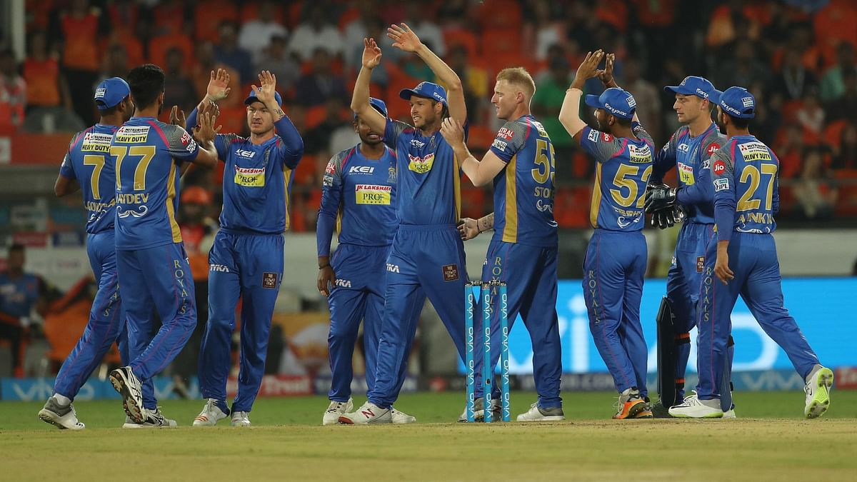 IPL 2019: हार का सिलसिला खत्म करने के लिए मुंबई से भिड़ेगी राजस्थान रॉयल्स, वानखेड़े में मुकाबला आज