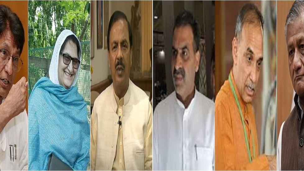 उत्तर प्रदेशः आठ सीटों पर हुआ मतदान विवादों की भेंट चढ़ा, केंद्रीय मंत्रियों के संसदीय क्षेत्र में सबसे कम वोटिंग